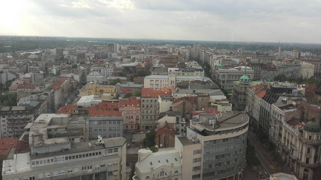 ODAKLE NAM PARE? Vranjanci i Leskovčani pokupovali stanove po Beogradu
