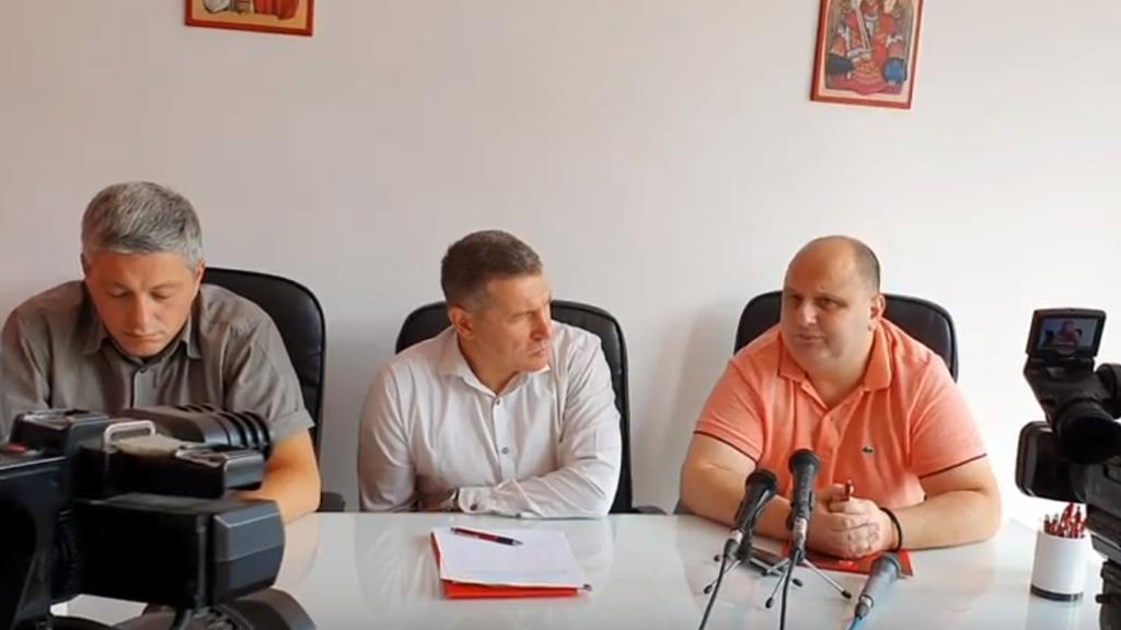 Srpski pokret Dveri: Sve smo jači, mi smo naredna vlast