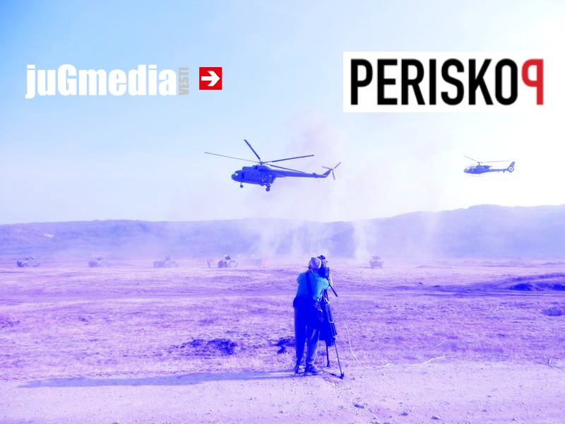 Pad helikoptera za ministra – sitnica
