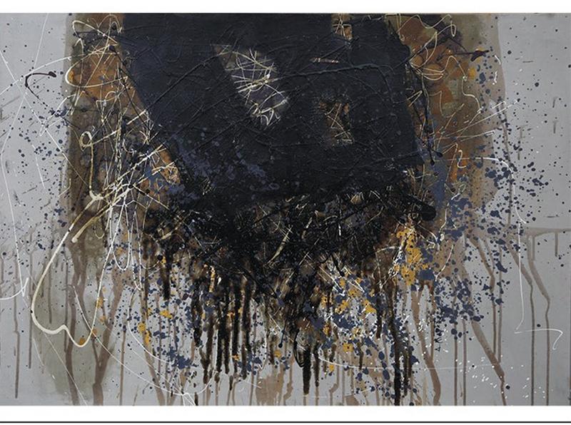 Izložba slika umetnika iz Titela