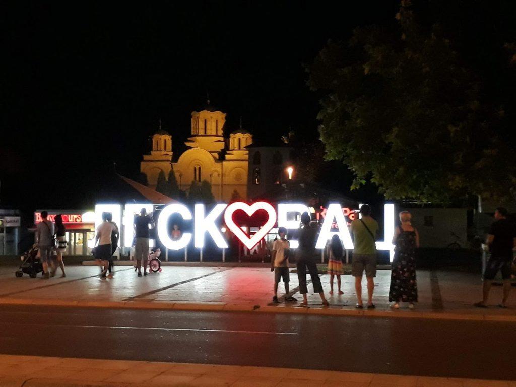 Leskovac i Vranje među najtransparentnijim gradovima