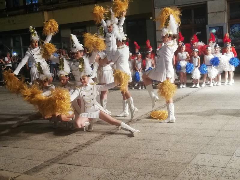 Leskovačko leto počinje u četvrtak, Karneval od 6. jula