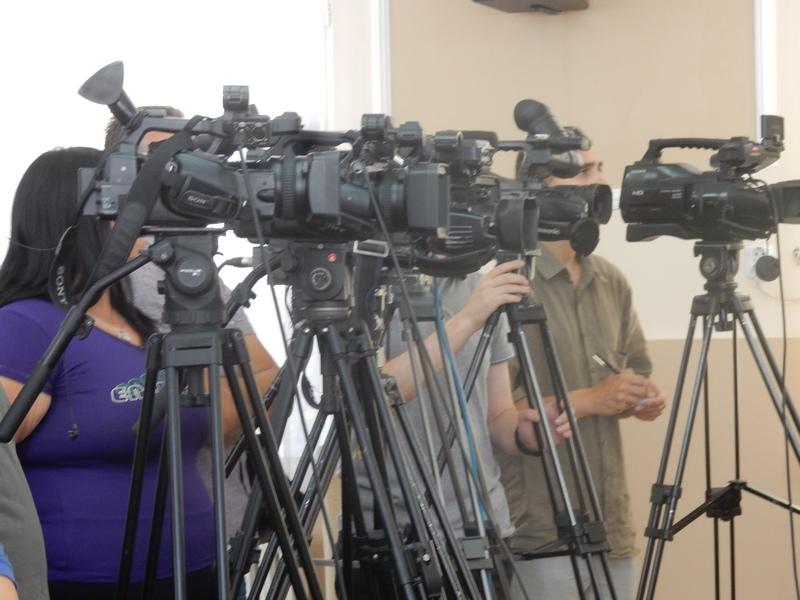 Gradonačelnik novinarima čestitao Svetski dan slobode medija