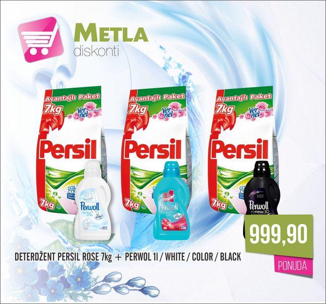 Proizvodi za kućnu higijenu jeftiniji u Metla diskontima do 40 posto