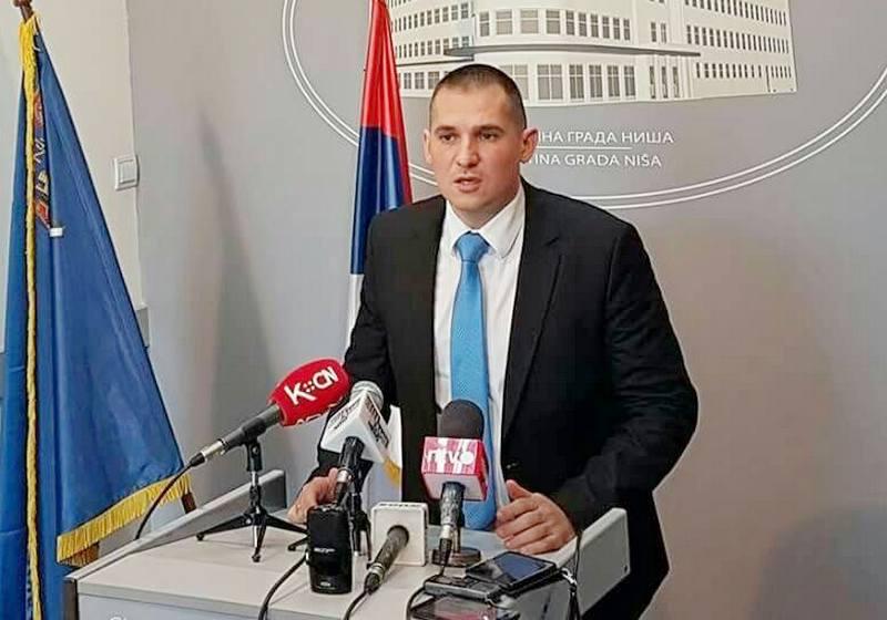 Demokrate u Nišu bojkotovali i današnju sednicu Skupštine grada