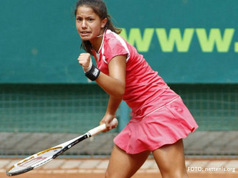 Teniserka iz Niša Natalija Kostić u finalu turnira u Kazahstanu