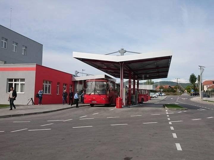 Sela bez autobuskog prevoza