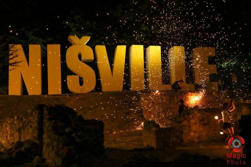 Glavni program Nišvila počinje večeras, na otvaranju pet big bendova