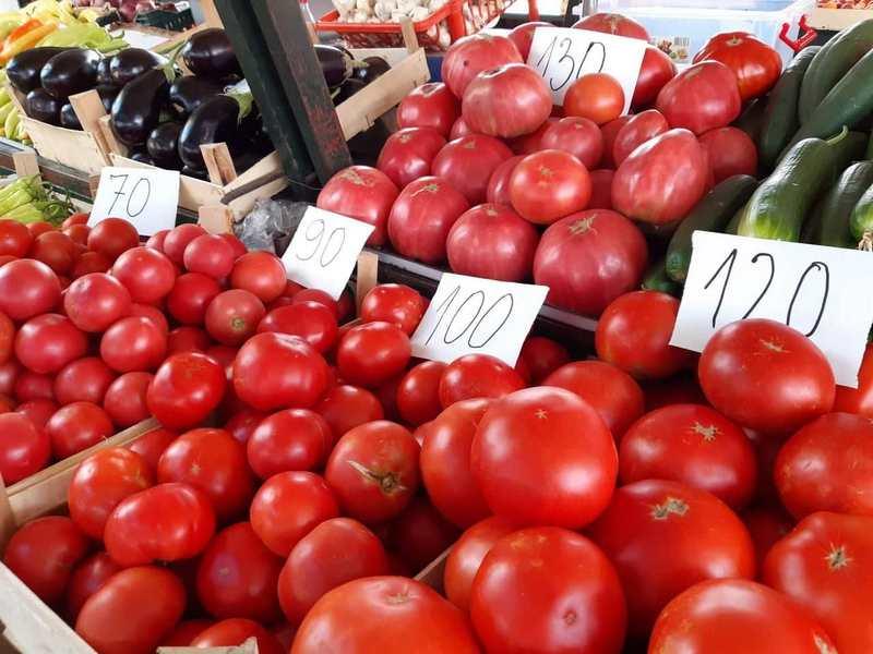 Jeftiniji paradajz od 15. avgusta