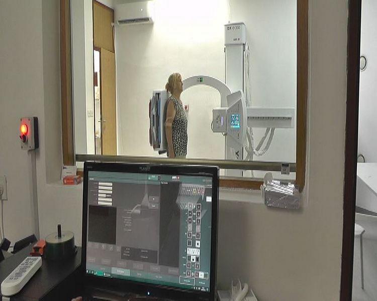 Novi rendgen aparati u pirotskoj bolnici
