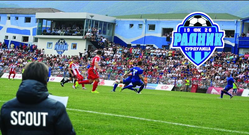 Direktan prenos utakmice Radnika na Areni sport 1