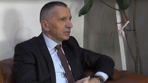 Kamberi: Da se pitanje Albanaca sa juga Srbije uključi u dijalog Beograda i Prištine