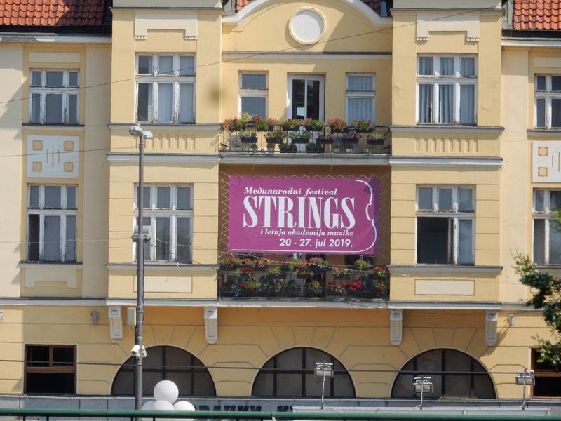 Leskovački bioskop spreman za publiku, septembar ipak u znaku festivala