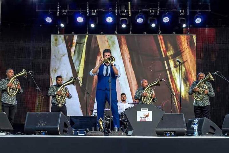 Među finalistima Sabora trubača u Guči i vranjski orkestar