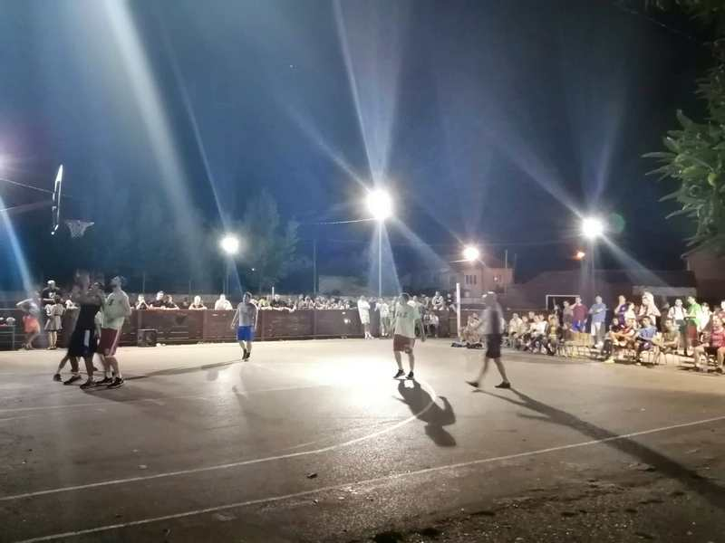 Bogat sportski, ali i kulturno umetnički program u Pečenjevcu
