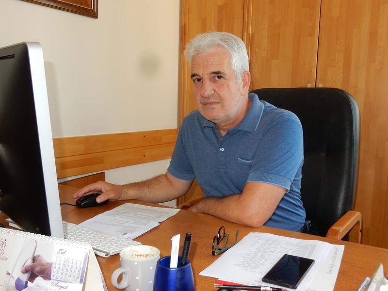 Novo rukovodstvo na čelu TV Leskovac