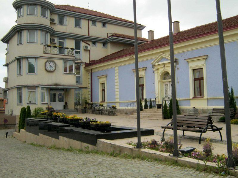 Rekonstrukcija Zmaj Jovine ulice