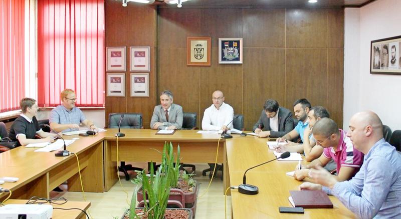 Poboljšanje položaja Roma jedan od prioriteta grada Vranja
