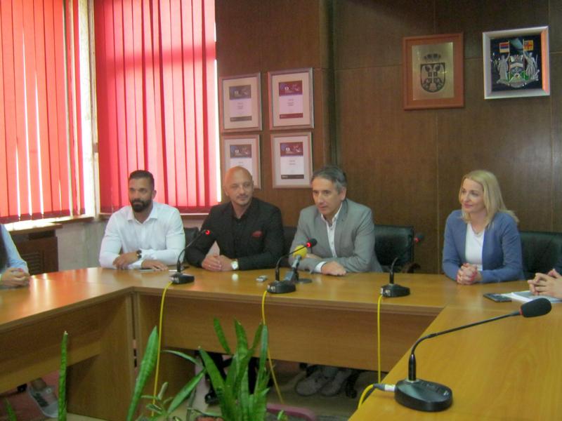 Vranje počinje pripreme za najveće muzičko takmičenje