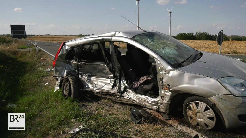 Nesreća na autoputu u Nemačkoj, dve porodice iz okoline Leskovca zavijene u crno