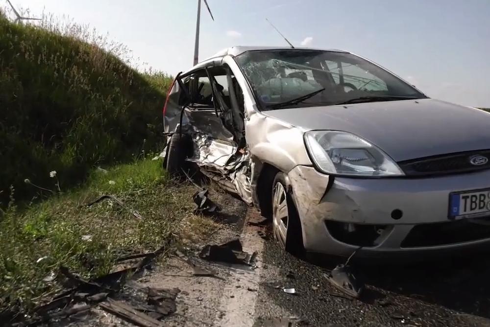 Ako pijani izazovete saobraćajnu nesreću vi odlazite u zatvor, a vaša porodica plaća svu načinjenu štetu