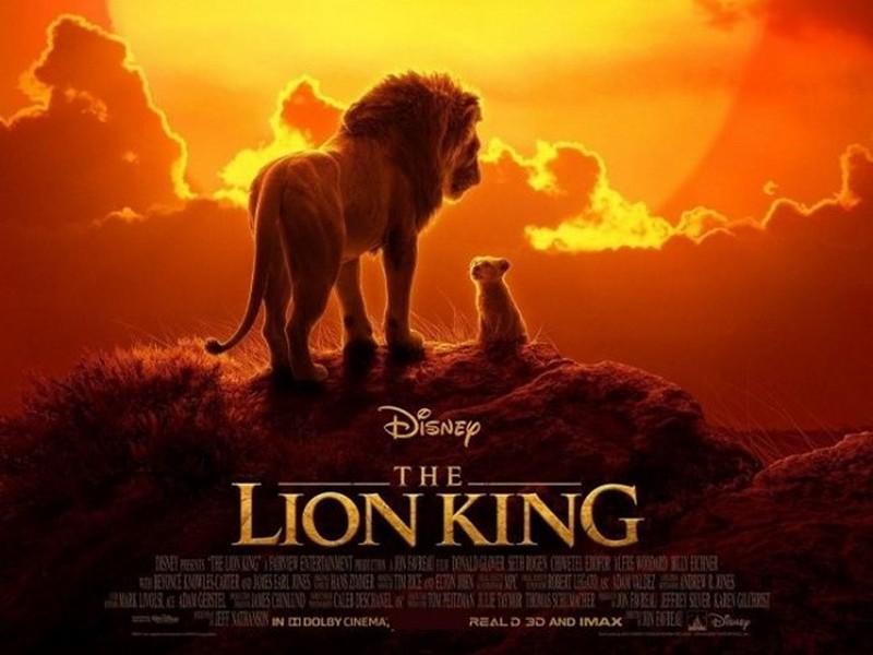 Kralj lavova stigao u  leskovački bioskop