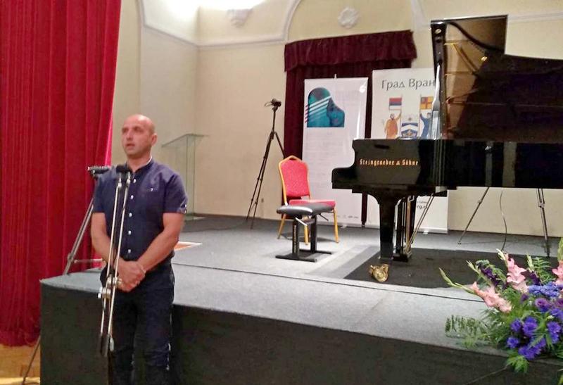 "Koncertom Imširevića završen ""Piano summer"""