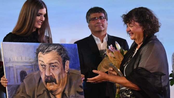 Otvoreni Filmski susreti u Nišu, Gorici Popović nagrada za životno delo