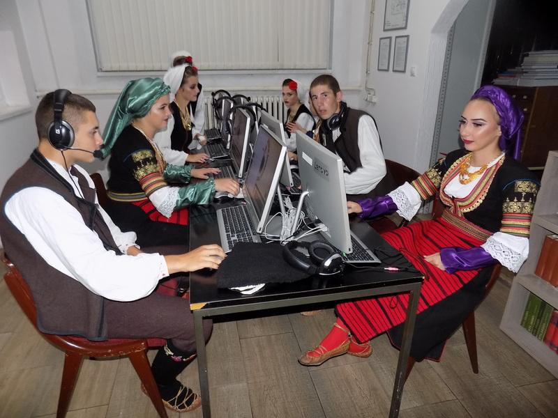 Leskovačka biblioteka oformila digitalnu čitaonicu