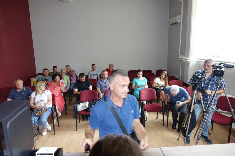 Potpisani medijski ugovori u opštini Bojnik