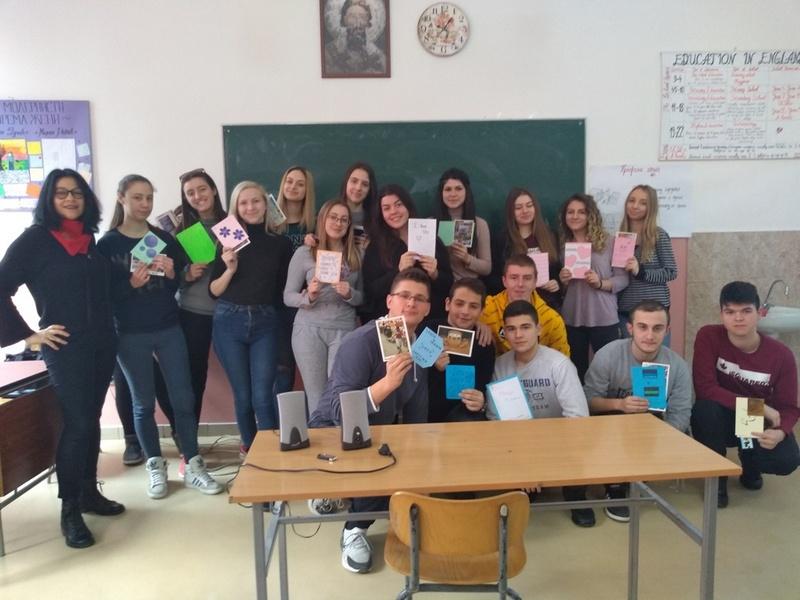 Projekti gimnazijalaca iz Vlasotinca dobili nacionalne oznake
