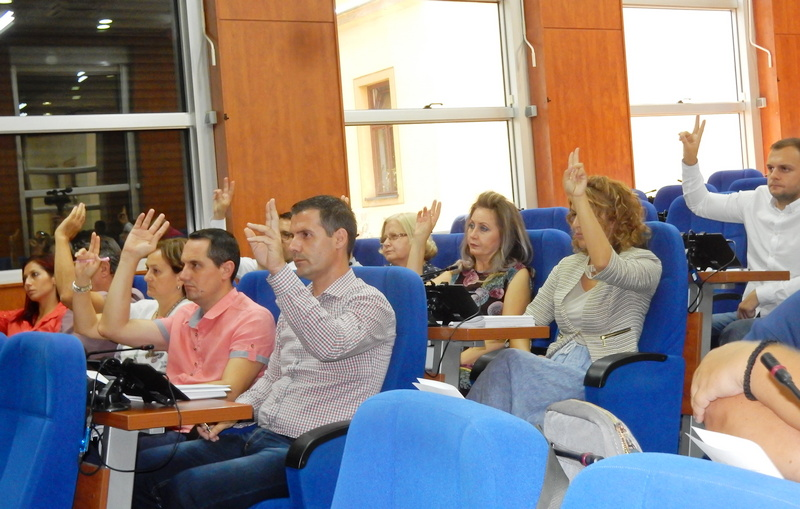 Od prodaje 8 građevinskih parcela Leskovac zaradio 51,2 miliona