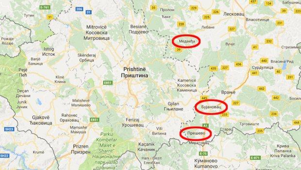 Najnoviji potez Prištine najviše šteti Albancima sa juga Srbije