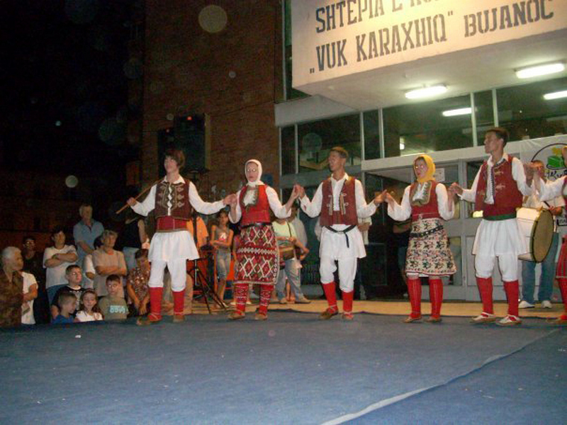 """Folkloraši """"Vrela"""" reprezenti narodne baštine"""
