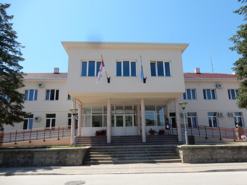 Uprava za rodnu ravnopravnost kao podrška za osnaživanje žena u opštini Medveđa