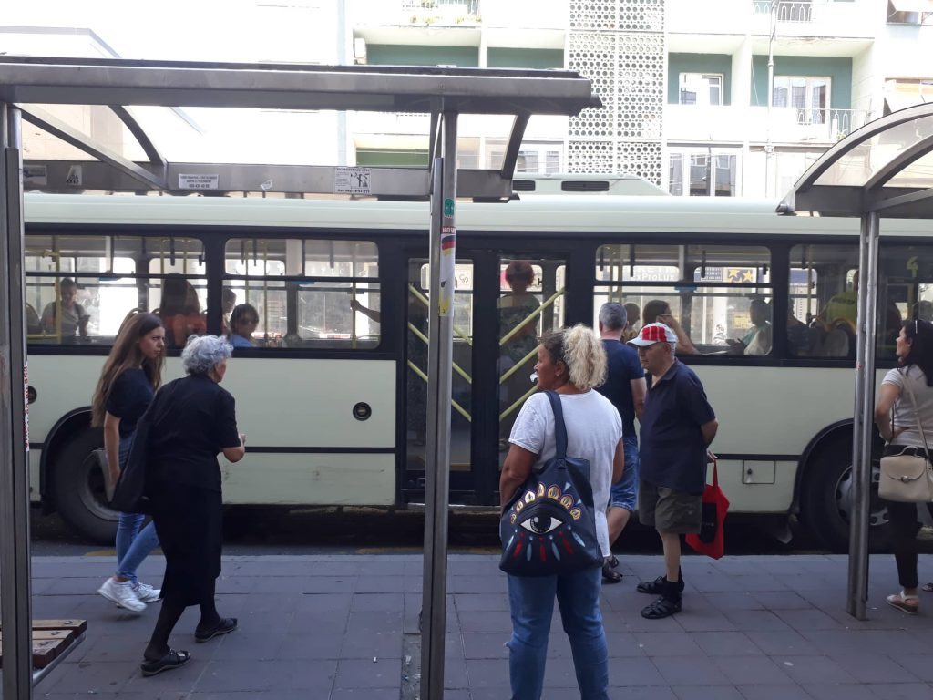 Povećan broj autobuskih polazaka zbog Zadušnica