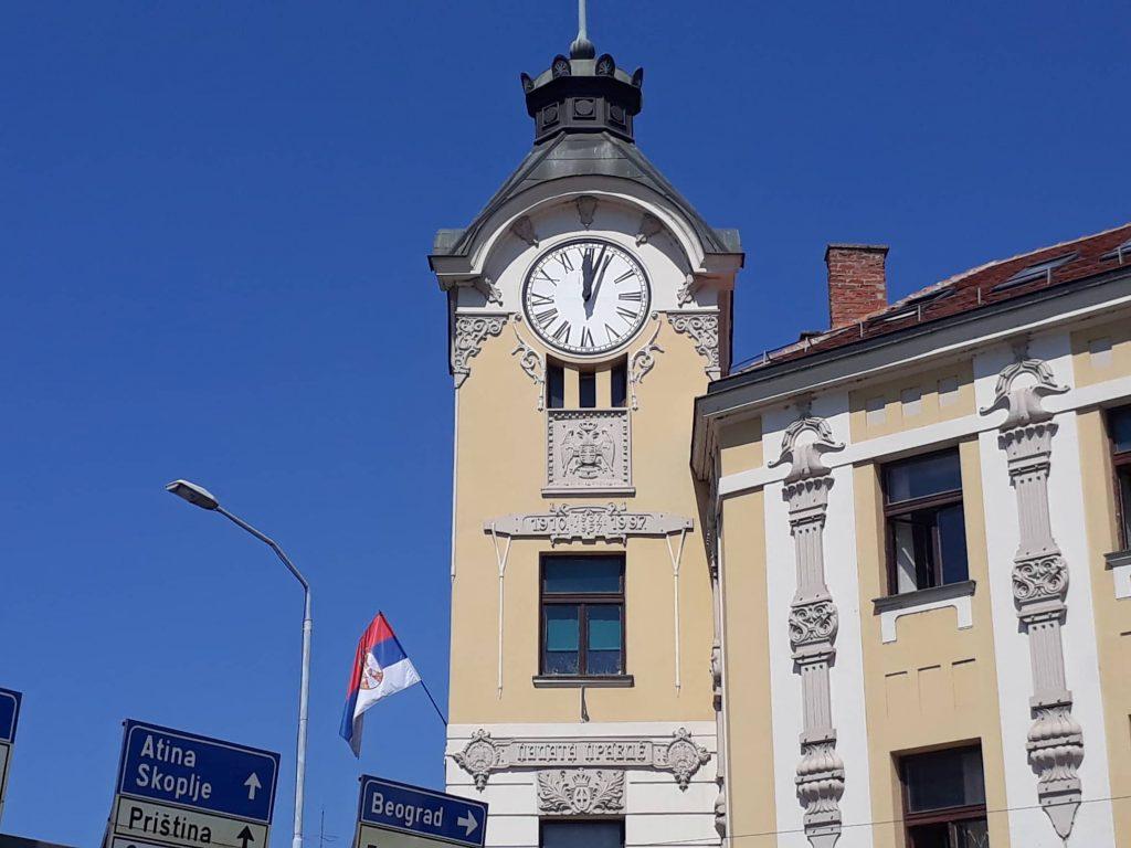 Narodni poslanici izabrali nove predsednike sudova u Leskovcu i Nišu, pojedini predloženi osporeni
