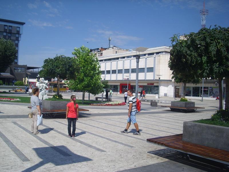 Poziv Piroćancima da predlože prioritete u gradskom budžetu