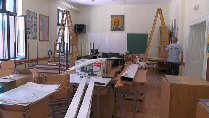 "Dve pirotske škole deo projekta ""Povezane škole"""
