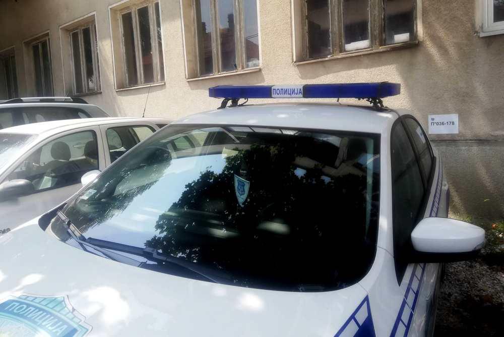 Za vikend u Vranju sedam saobraćajki, povređene tri osobe