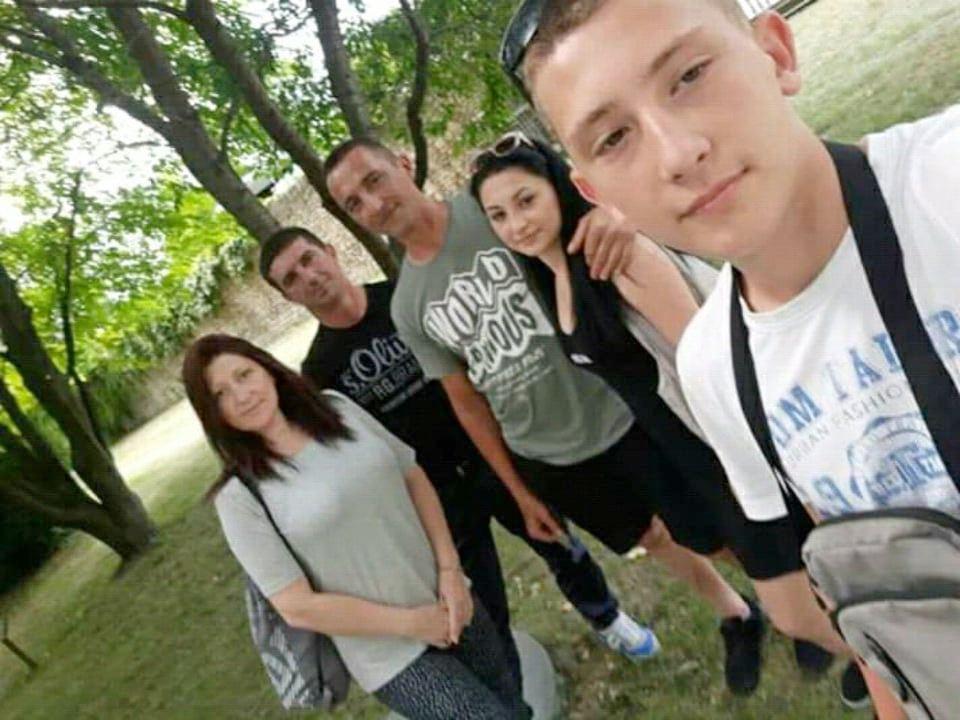 Najsrećniji dani porodice Mančić iz Vučja završili se tragedijom u Nemačkoj