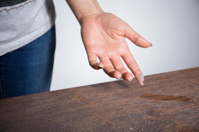 Leskovčani alergični na grinje i kućnu prašinu