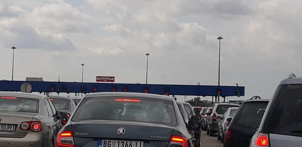 Za građane Preševa, Bujanovca i Medveđe ulazak na Kosovo bez testiranja