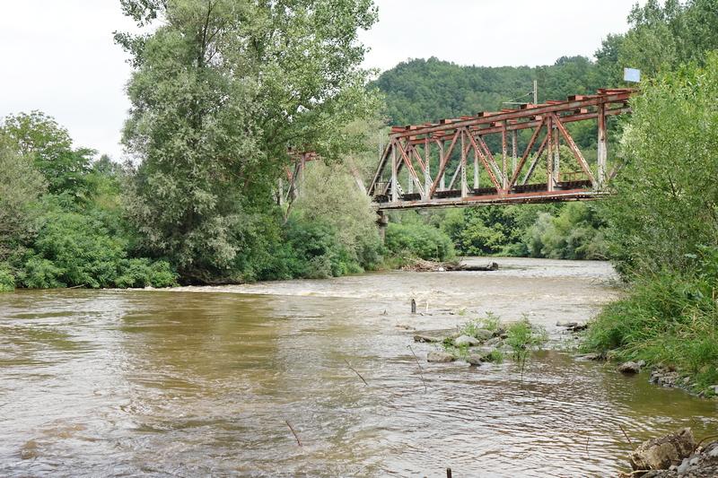 RHMZ upozorava na moguće poplave u slivu Južne Morave – Nišava, Toplica i Jablanice mirne
