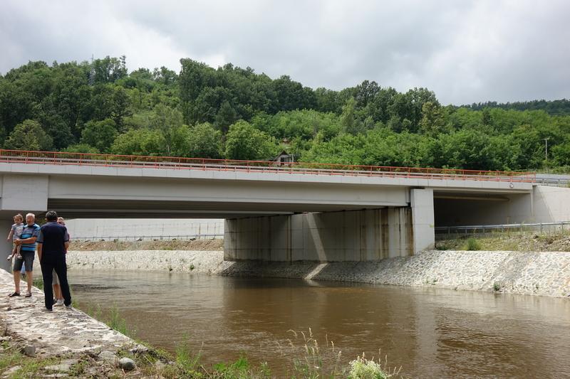 Rekonstruisaće se Sarajevski most u Gredeličkoj klisuri i osvetliliti kao most Vrla
