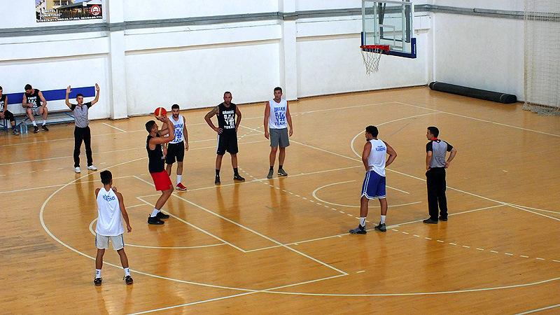 Drim tim i Tim iznenađenja otvorili Košarkaški turnir u Vlasotincu
