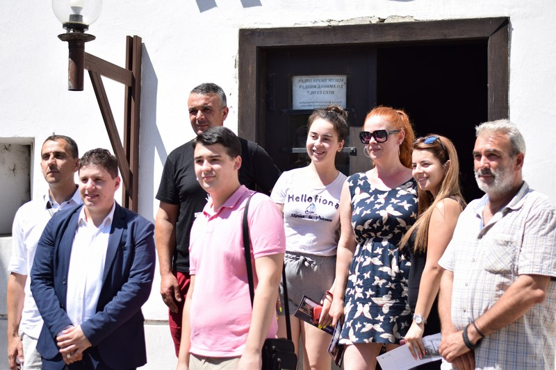U Vlasotincu osnovano Srpsko filografsko društvo, prvo u Srbiji