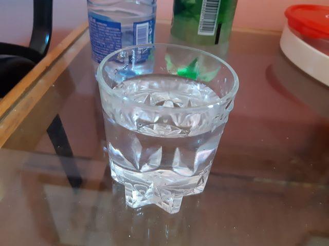 Voda je izvor života