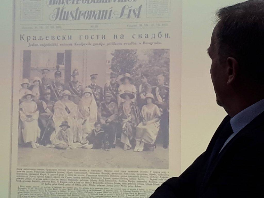 O najvećoj balkanskoj svadbi na koju je došao ceo svet i koju je organizovao Branislav Nušić