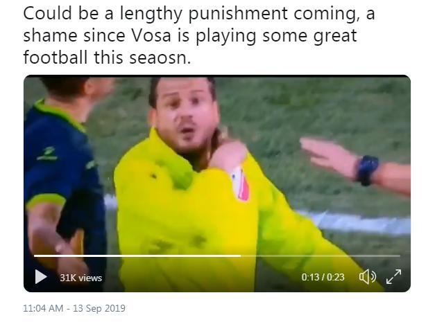 """Lalatović pretio da će progovoriti o """"svakoj nameštenoj utakmici"""" – VIDEO"""
